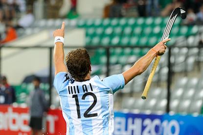 Argentina cumplió su objetivo